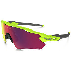 Oakley Radar EV Path Brillenglas geel